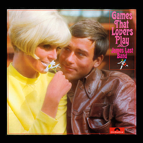Games That Lovers Play by James Last