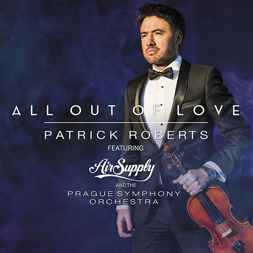 All Out of Love by Patrick Roberts