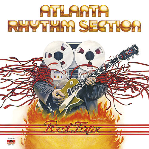 Red Tape de Atlanta Rhythm Section