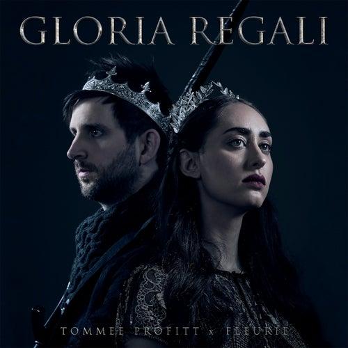 Gloria Regali de Tommee Profitt