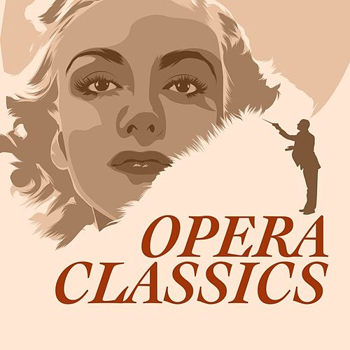 Opera Classics de Various Artists