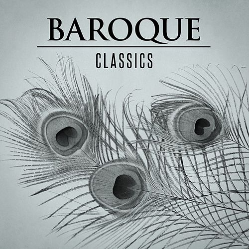 Baroque Classics by Various Artists
