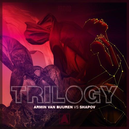 Trilogy de Armin Van Buuren