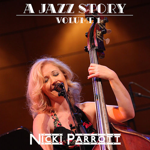A Jazz Story. Volume 1 von Paolo Tomelleri Big Band