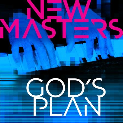 God's Plan de The New Masters