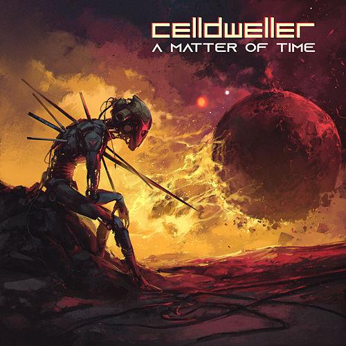A Matter of Time de Celldweller