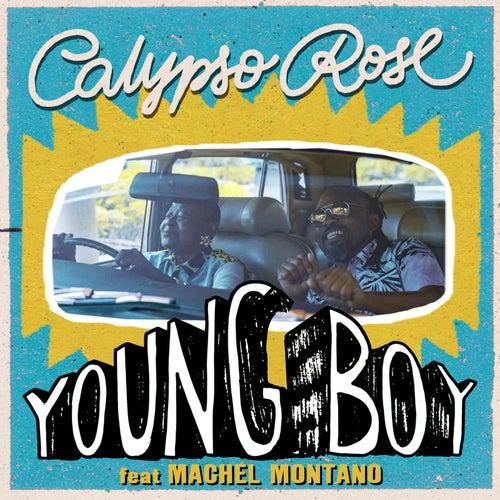 Young Boy von Calypso Rose
