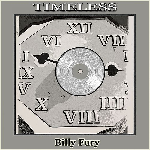 Timeless by Billy Fury