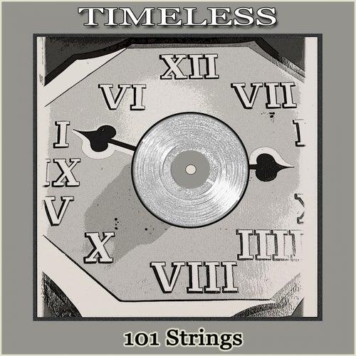Timeless de 101 Strings Orchestra