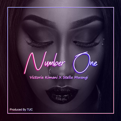 Number One de Victoria Kimani