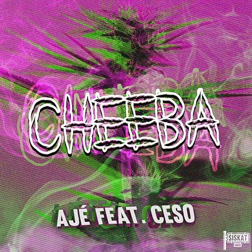 Cheeba de AJÉ