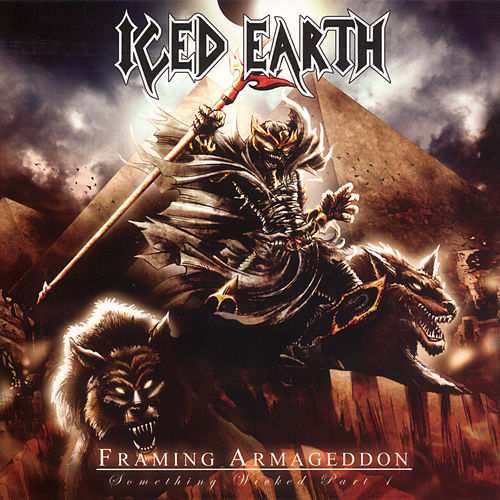 Framing Armageddon - Something Wicked (Pt. 1) by Iced Earth