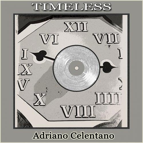 Timeless de Adriano Celentano
