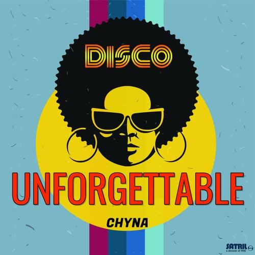 Unforgettable von Chyna