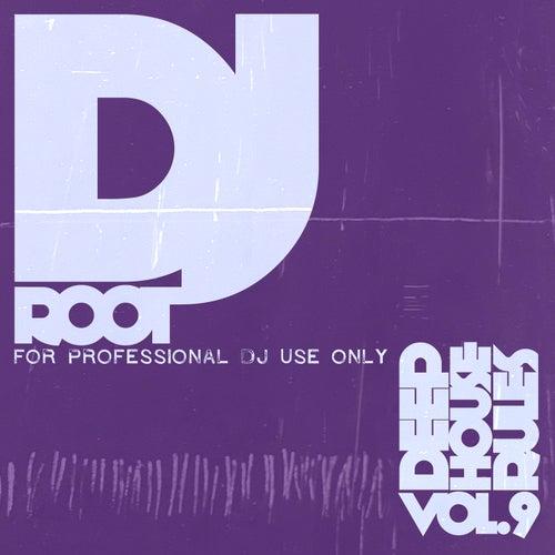 Dj Root - Deephouse Rules, Vol. 9 de Various Artists
