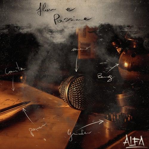 Flow e passione di Alfa