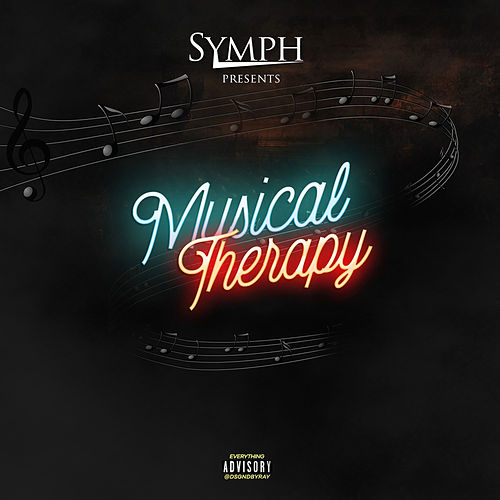 Musical Therapy de Symph
