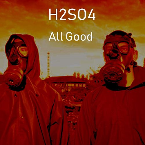 All Good de H2SO4