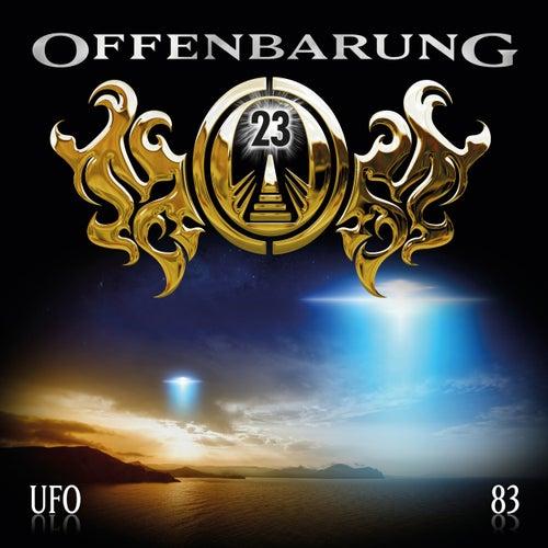 Folge 83: UFO von Offenbarung 23