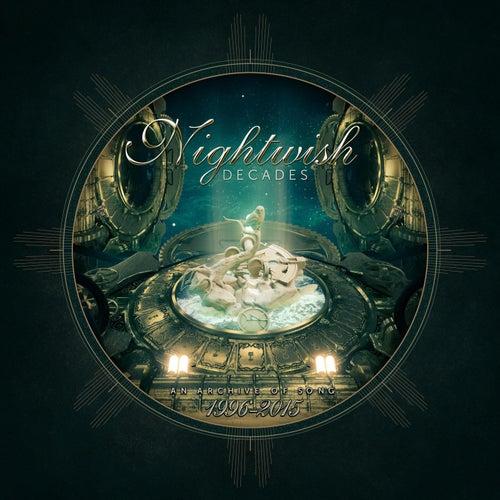 Decades by Nightwish