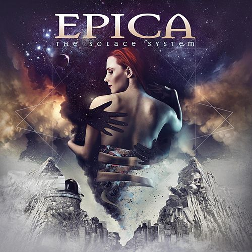 The Solace System by Epica