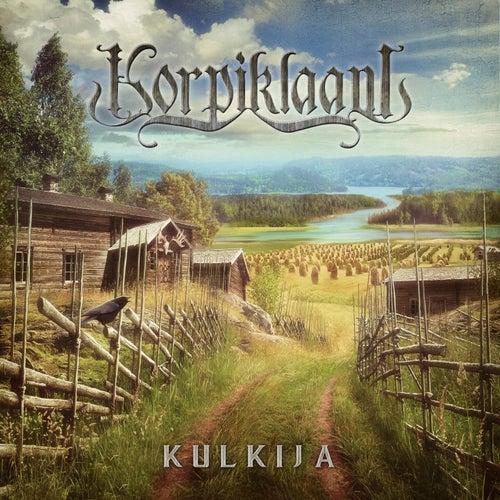 Kulkija by Korpiklaani