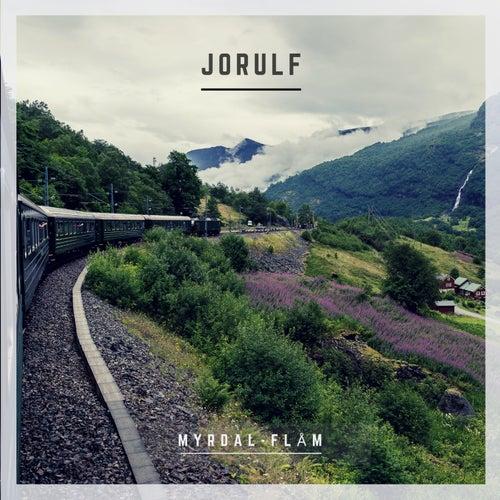 Myrdal-Flam by Jorulf