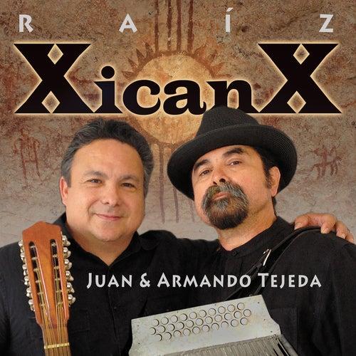 Raíz Xicanx de Juan