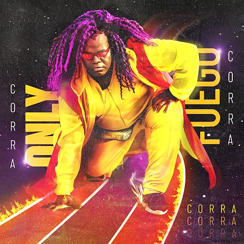 Corra by Only Fuego