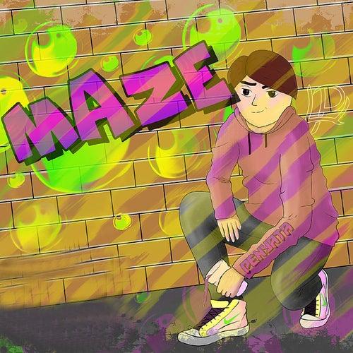Maze by Penyata