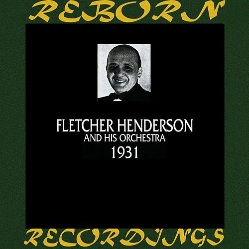 1931 (HD Remastered) de Fletcher Henderson