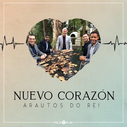 Nuevo Corazón by Feliz7Play