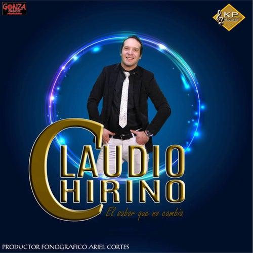El Sabor Que No Cambia de Claudio Chirino