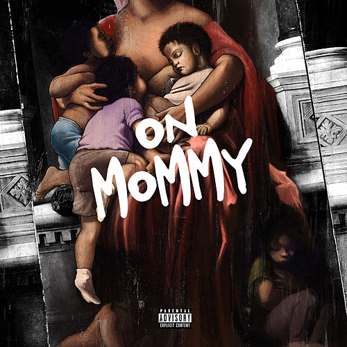 On Mommy by Mir Fontane
