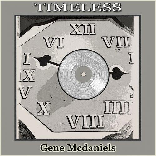 Timeless de Gene McDaniels