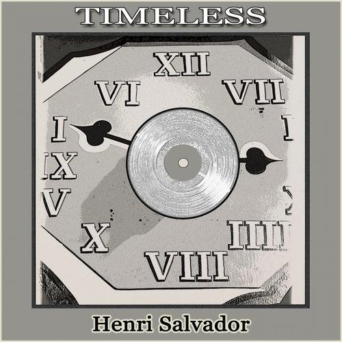 Timeless de Henri Salvador