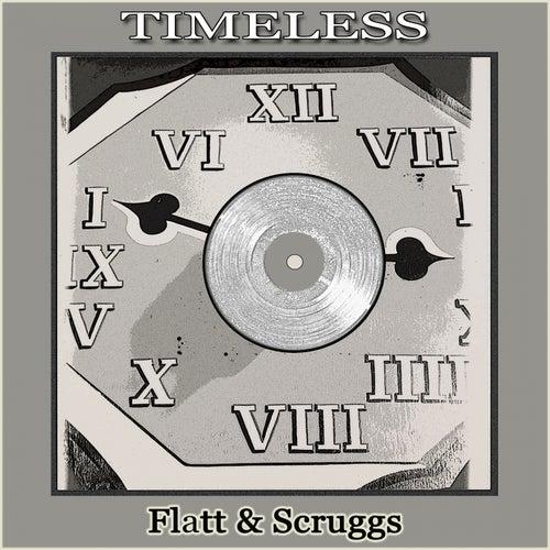 Timeless de Flatt and Scruggs