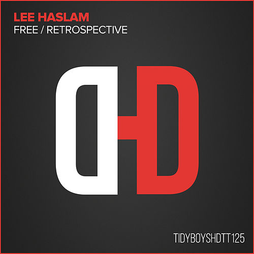 Free - Single von Lee Haslam