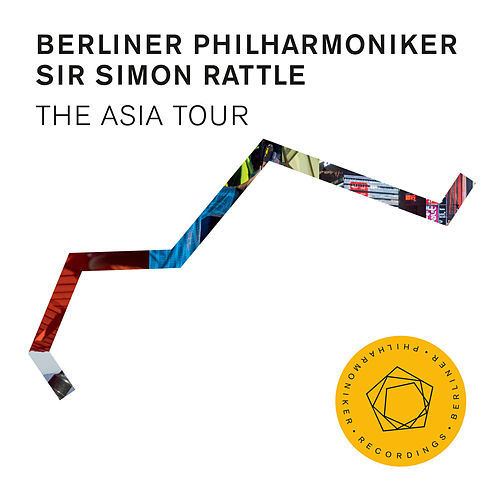 The Asia Tour de Berliner Philharmoniker