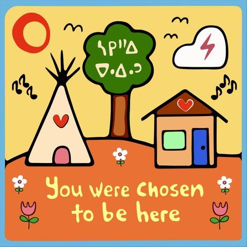 You Were Chosen to Be Here (feat. Bomgiizhik & Shannon Paul) de Matt Epp