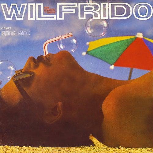 Vida, Cancion y Suerte by Wilfrido Vargas