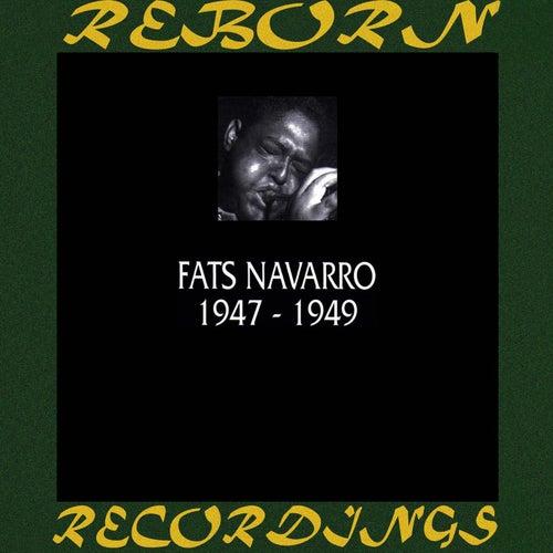 1947-1949 (HD Remastered) de Fats Navarro