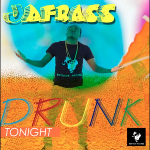 Drunk Tonight by Jafrass
