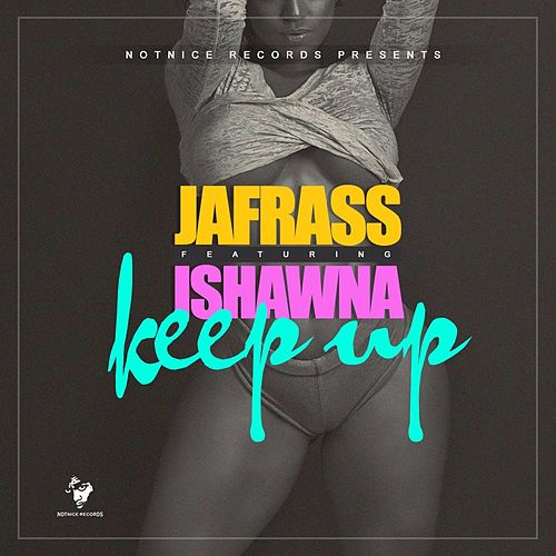 Keep Up by Jafrass