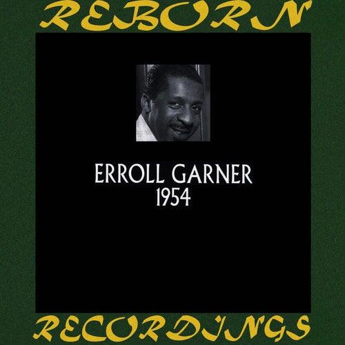 1954 (HD Remastered) de Erroll Garner