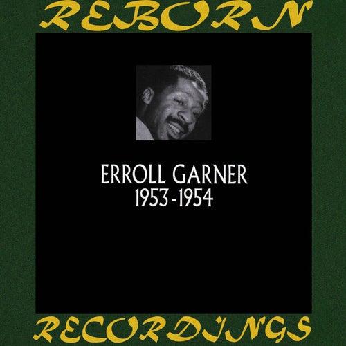 1953-1954 (HD Remastered) de Erroll Garner