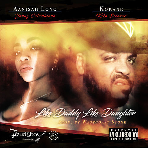 Like Daddy Like Daughter by Kokane