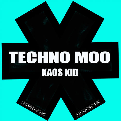 Techno Moo by Kaos Kid