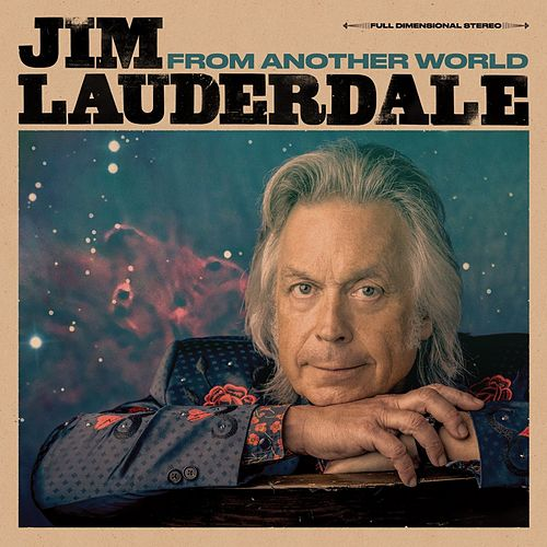 Listen by Jim Lauderdale