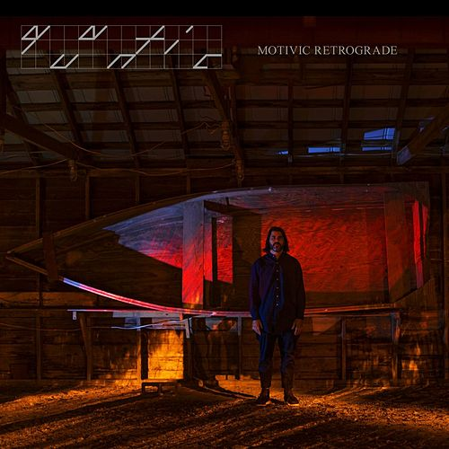 Motivic Retrograde by Quantic